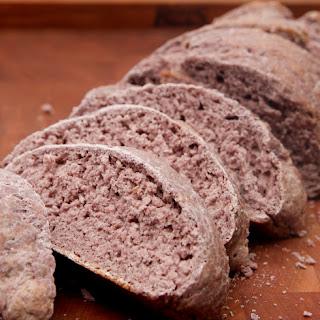Red Wine Bread