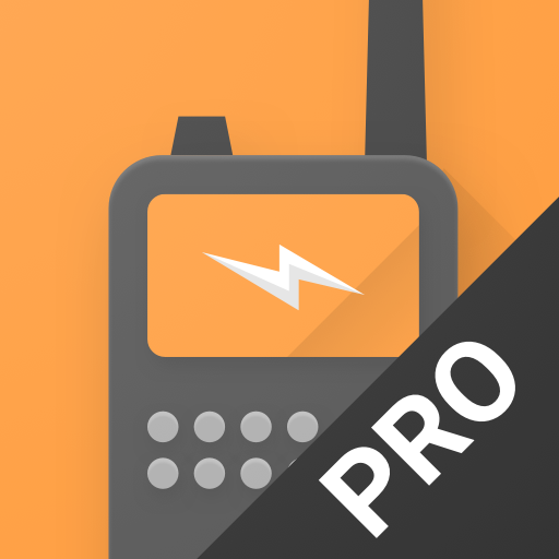 Scanner Radio Pro - Fire and Police Scanner APK download