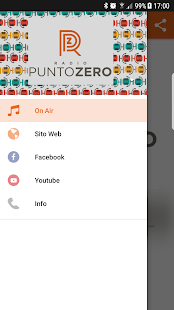 Radio Punto Zero- screenshot thumbnail