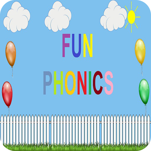Fun Phonics ... Learning Tools