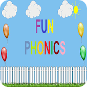Fun Phonics ... Learning Tools