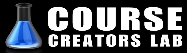 Course Creators Lab