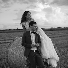 Wedding photographer Karina Gacura (KarinaGacura). Photo of 02.08.2018
