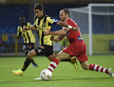 RMP - Lierse : Match à six points pour les Hurlus