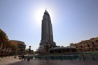 Photo: Boulevard Plaza tower 1