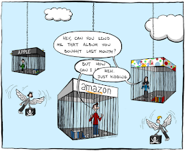 Photo: Stores in the Cloud -- http://www.bonkersworld.net/stores-in-the-cloud/ #comic