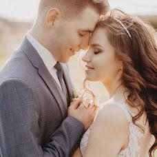 Wedding photographer Filipp Dobrynin (filippdobrynin). Photo of 13.07.2018