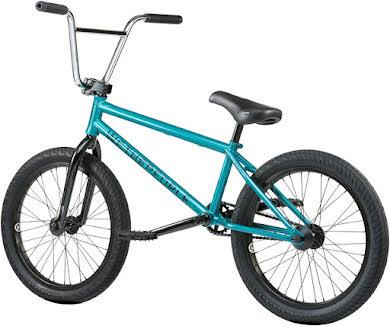 We The People 2021 Crysis BMX Bike alternate image 4