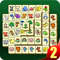 Mahjong Solitaire Animal 2 icon