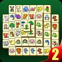 Mahjong Solitaire Animal 2 icon