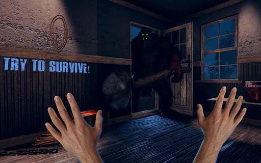 Find Bigfoot Monster: Hunting & Survival Game 1.5 de.gamequotes.net 5