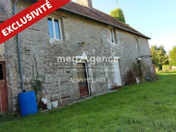 maison à Les Loges-Marchis (50)