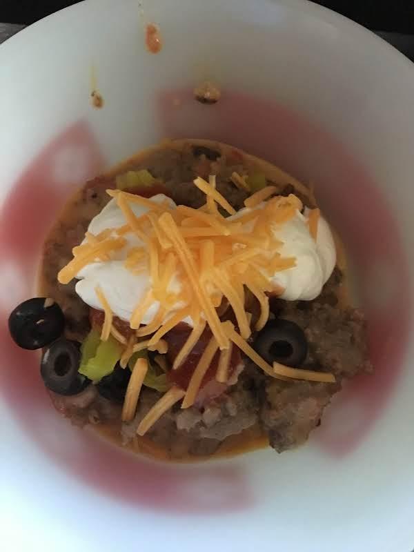 Ultimate Nachos Recipe