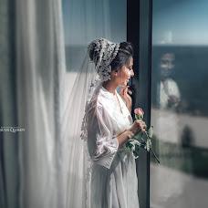 Wedding photographer Kelvin Gasymov (Kelvin). Photo of 06.04.2018