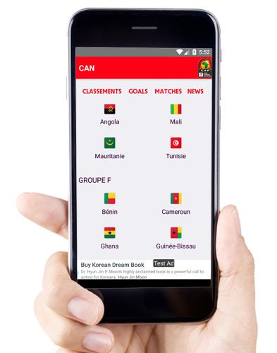 Coupe d'afrique 2019 LIVE cheat hacks