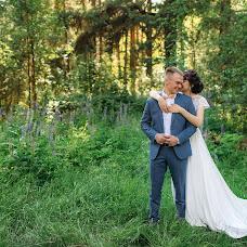 Wedding photographer Darya Selina (selinadariaru). Photo of 06.07.2018