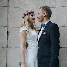 Wedding photographer Paweł Rozbicki (rozbicki). Photo of 04.08.2017