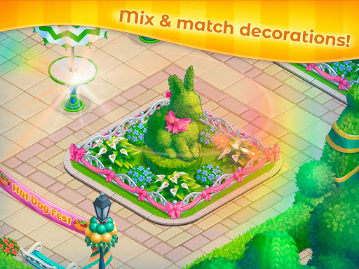 Cooking Paradise - Puzzle Match-3 game 0.7.27 screenshots 19