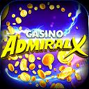 Admiral X Casino | Slot machines icon