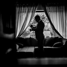 Wedding photographer Geo Dolofan (vision). Photo of 11.04.2018
