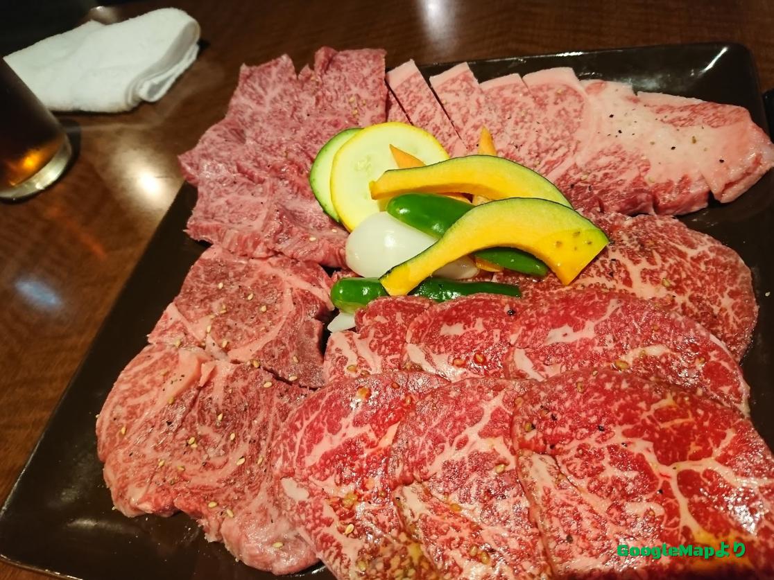 福島牛焼肉 牛豊 | 郡山市八山田&朝日の安くて美味い上質和牛