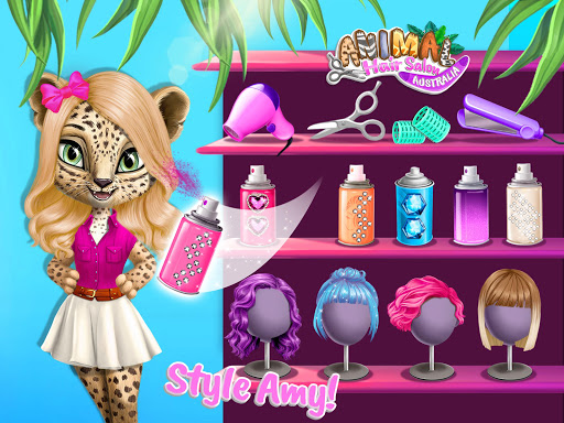 Animal Hair Salon Australia screenshot 21