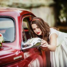 Wedding photographer Natalya Tryashkina (natahatr). Photo of 16.10.2016