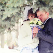 Wedding photographer Olga Dmitrieva (OlikDmi). Photo of 17.03.2013