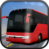 City Coach Bus Driving Simulator 2018