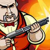 DEAD AGE: Zombie Shooting Game