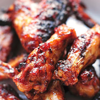 Sweet And Spicy Hot Wing Sauce Recipes.