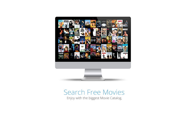 Search Your Free Movies New Tab