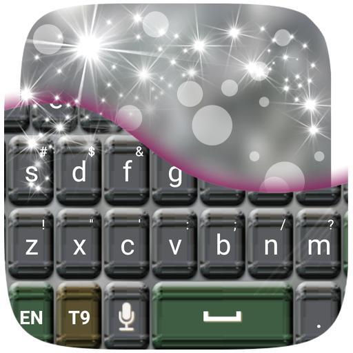 石鍵盤 個人化 App LOGO-APP試玩