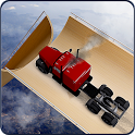 Mega Ramp Grand Impossible Stunts icon