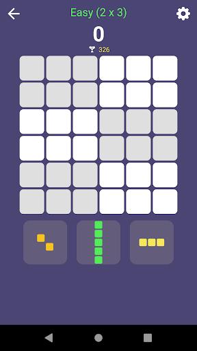 Block Sudoku - Free Puzzle Game apkmind screenshots 2