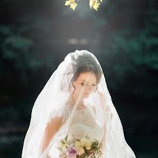 Wedding photographer Elena Metelica (ELENANDROMA). Photo of 15.08.2017