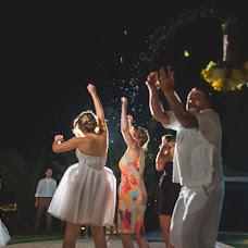 Wedding photographer Sergios Tzollos (Tzollos). Photo of 15.12.2015