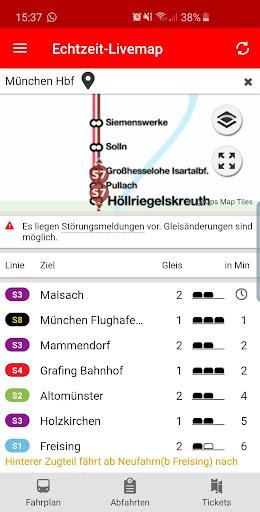 München Navigator 6.1.5 (57) screenshots 2