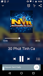 Nationwide Viet Radio VA - náhled
