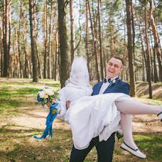 Wedding photographer Igor Savenchuk (igorsavenchuk). Photo of 01.06.2016