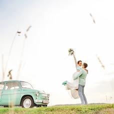 Wedding photographer Svetlana Fedorenko (fedorenkosveta). Photo of 05.09.2017