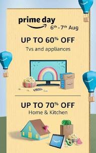 Amazon Shopping, UPI, Money Transfer, Bill Payment Apk Download 4