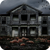 Horror House Pack 2 Wallpaper