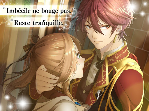 Télécharger gratuit Véritable princesse | Otome Dating Sim games APK MOD 2