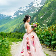 Wedding photographer Elena Polyakova (l88d11). Photo of 24.07.2016