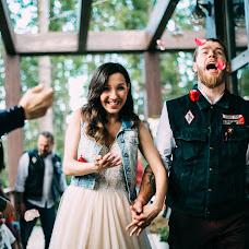 Wedding photographer Mikhail Korchagin (MikhailKorchagin). Photo of 04.12.2017