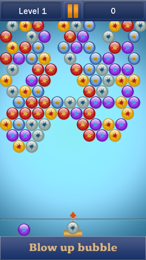 Blow Bubble - Bubble Shooter- screenshot