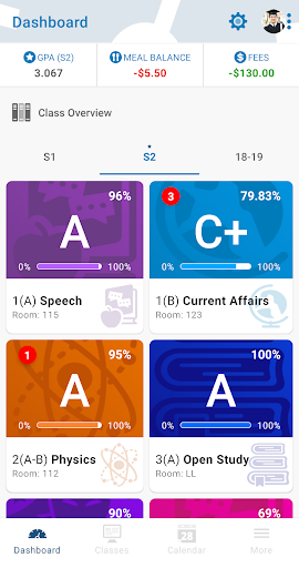 PowerSchool Mobile Apk 1