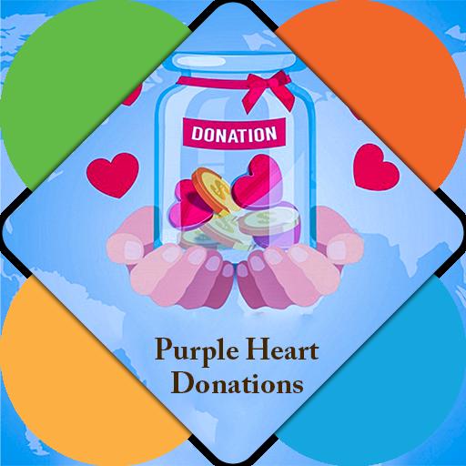 Purple Heart Donations