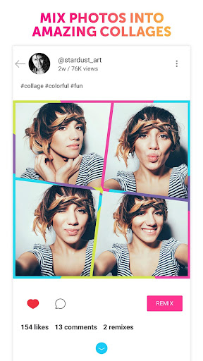 PicsArt Photo Studio & Collage screenshot 4